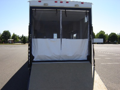 Hide  Beds  Hauler on Beds Mic Good Size Shower  This Toy Hauler Is Ready To Go   Sold Call